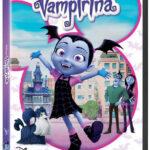 Disney's Vampirina DVD
