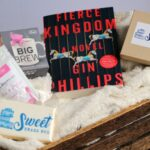 Sweet Reads Subscription Box: Me Time. Delivered.