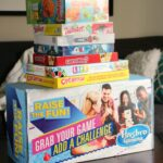 Raise The Fun this Holiday Season with Hasbro!