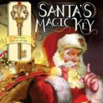 Santa's Magic Key by Eric James