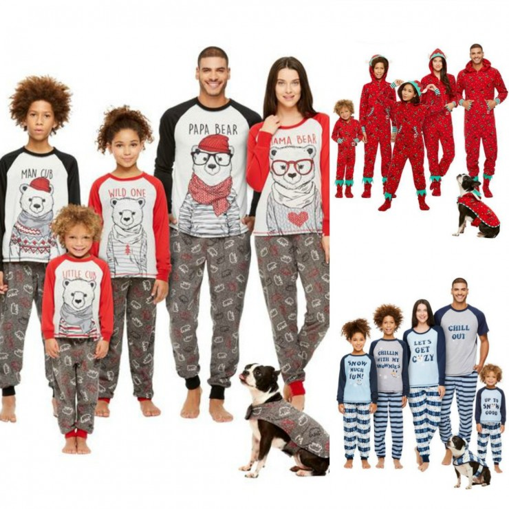 d1c0426c82 7 Family Pyjama Sets for a Cozy Christmas Morning - Frugal Mom Eh!
