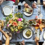 How to Host the Best Stress-Free Dinner Parties