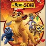 The Lion Guard: The Rise of Scar DVD
