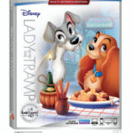 Lady and the Tramp Walt Disney Signature Collection Multi-screen Edition