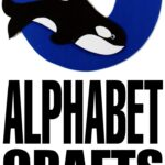 Alphabet Crafts for Kids: O is for Orca