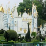 The Best Disneyland Rides for Toddlers