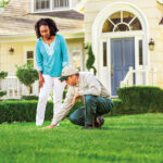 How to Get and Maintain the Perfect Lawn
