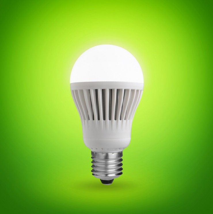 Easy Ways to be More Energy Efficient at Home While Saving Money