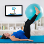 Safe Ways To Exercise during Pregnancy