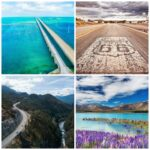 Great Road Trips Around the World
