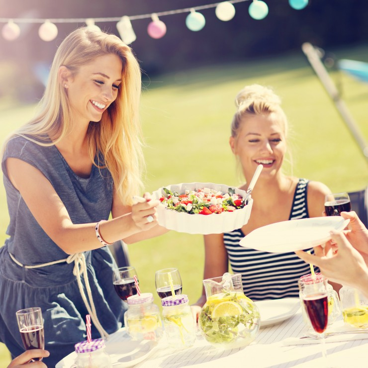 The Ultimate List of Summer Party Ideas