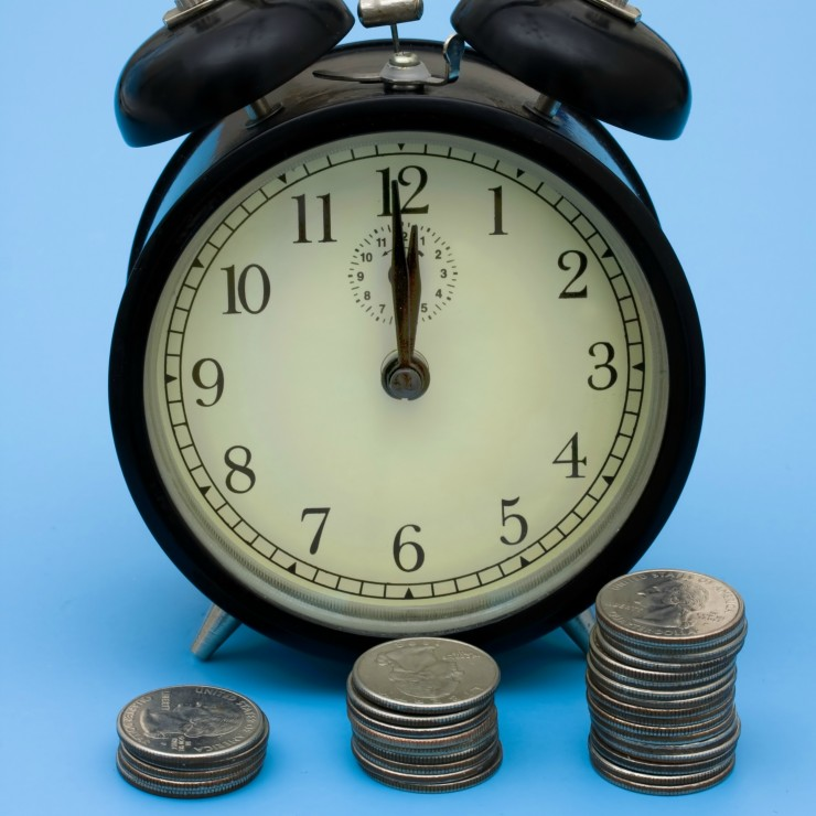 The Power of Compound Interest and Why You Should Care