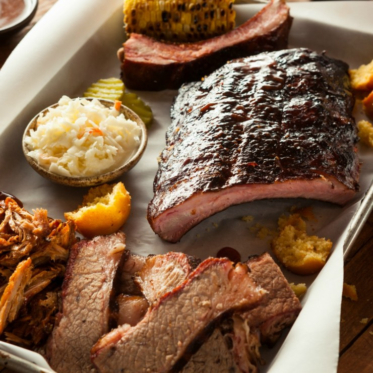Best Places to Eat in Corpus Christi, Texas