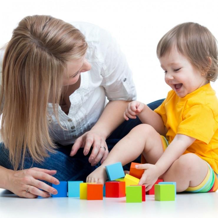 How to Help your Preschooler Build Fine Motor Skills