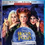 Hocus Pocus 25th Anniversary Edition Blu-Ray