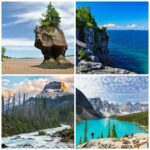 Must-See National Parks of Canada