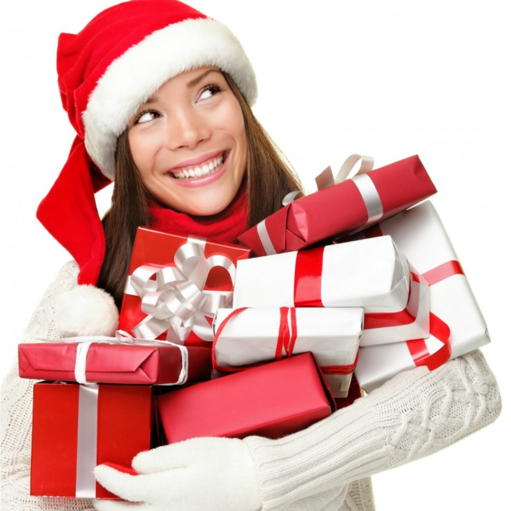 How to Keep Holiday Spending in Check and Start the New Year off Right