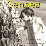 "New Children's Music from Nancy Kopman: ""Senses"""