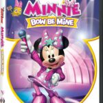 Minnie: Bow Be Mine DVD