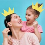 5 Ways to be a Positive Mom