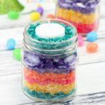 Easter Rice Candles