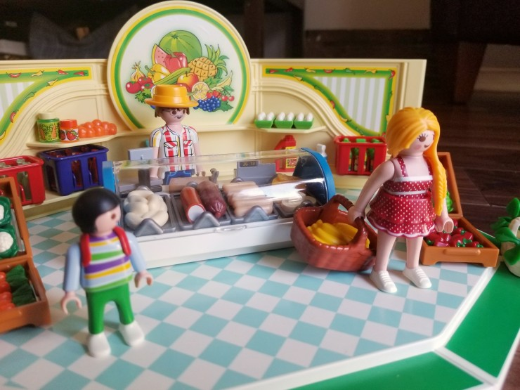 Celebrate Imaginative Play with Playmobil