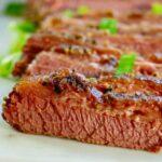 Easy Instant Pot Corned Beef Brisket