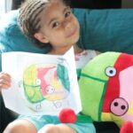 Bring Your Child's Artwork to Life with Budsies