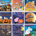 The Best Halloween Books for Little Kids