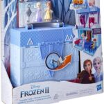 Disney Frozen Pop Adventures Arendelle Castle Playset