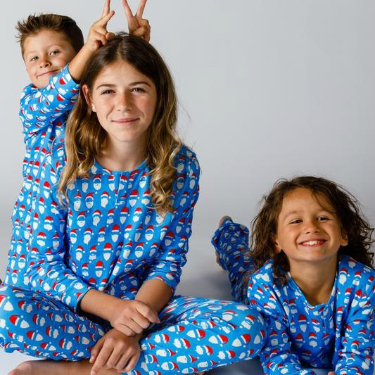 Shinesty Matching Family Christmas Outfits