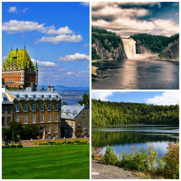 7 Must-See Attractions in Quebec