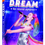 JoJo Siwa – D.R.E.A.M. – The Concert Experience DVD Giveaway