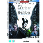 "Disney's ""Maleficent: Mistress of Evil"" Blu-Ray Giveaway"