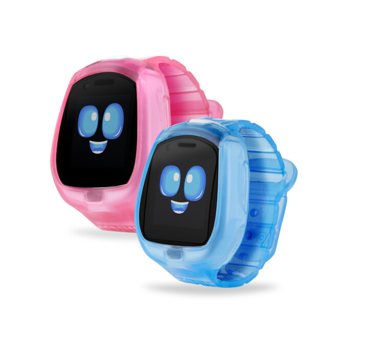 Little Tikes Tobi Robot Smartwatch