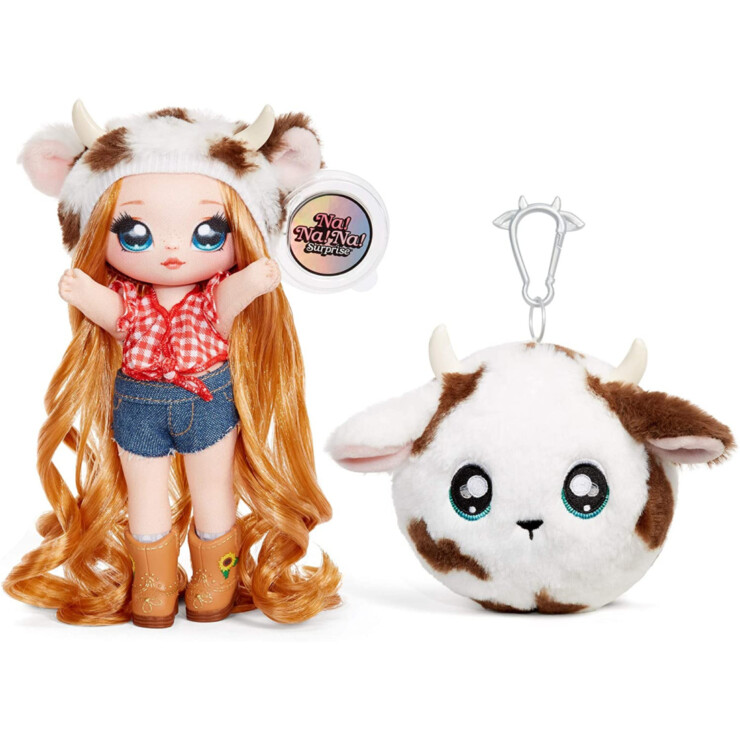 NA! Na! Na! Surprise Doll