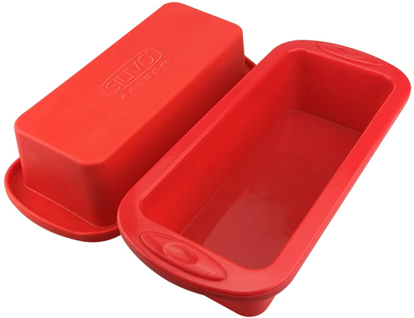 Silicone Loaf Pans