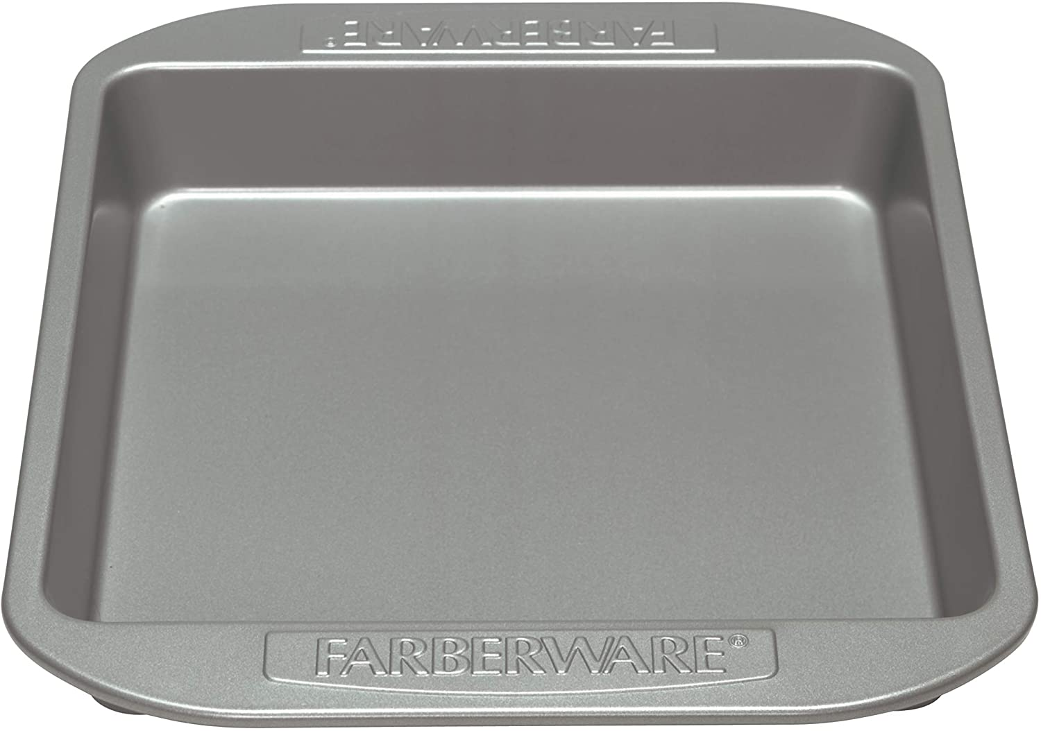 Farberware Nonstick Cake Pan, Square - 9 Inch