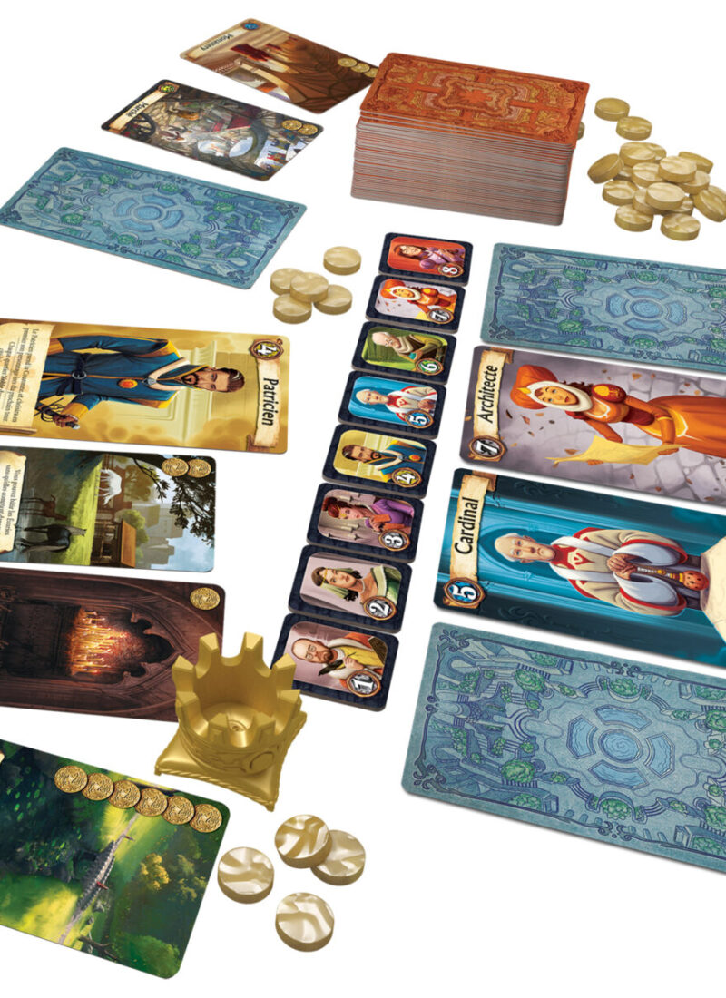 The Best Modern Board Games for Summer 2021 #Giveaway