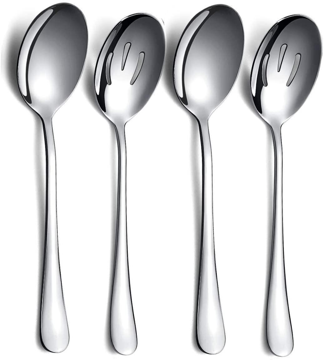 Kyraton Serving Spoons