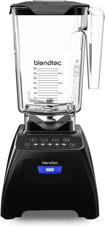 Blendtec Classic 575 Blender - WildSide+ Jar