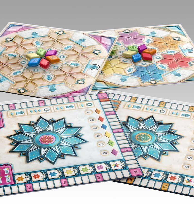 Kick-Off Summer with Backyard Board Games #giveaway