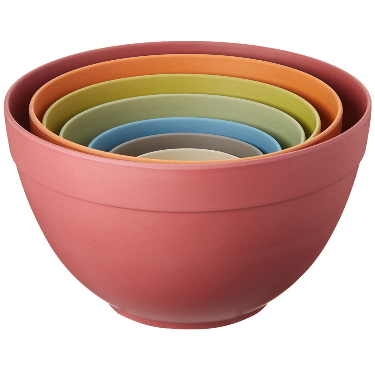 Bamboozle Nesting Bowls