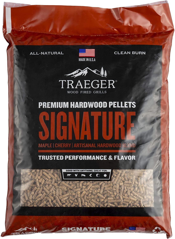 Traeger PEL331 Signature Blend