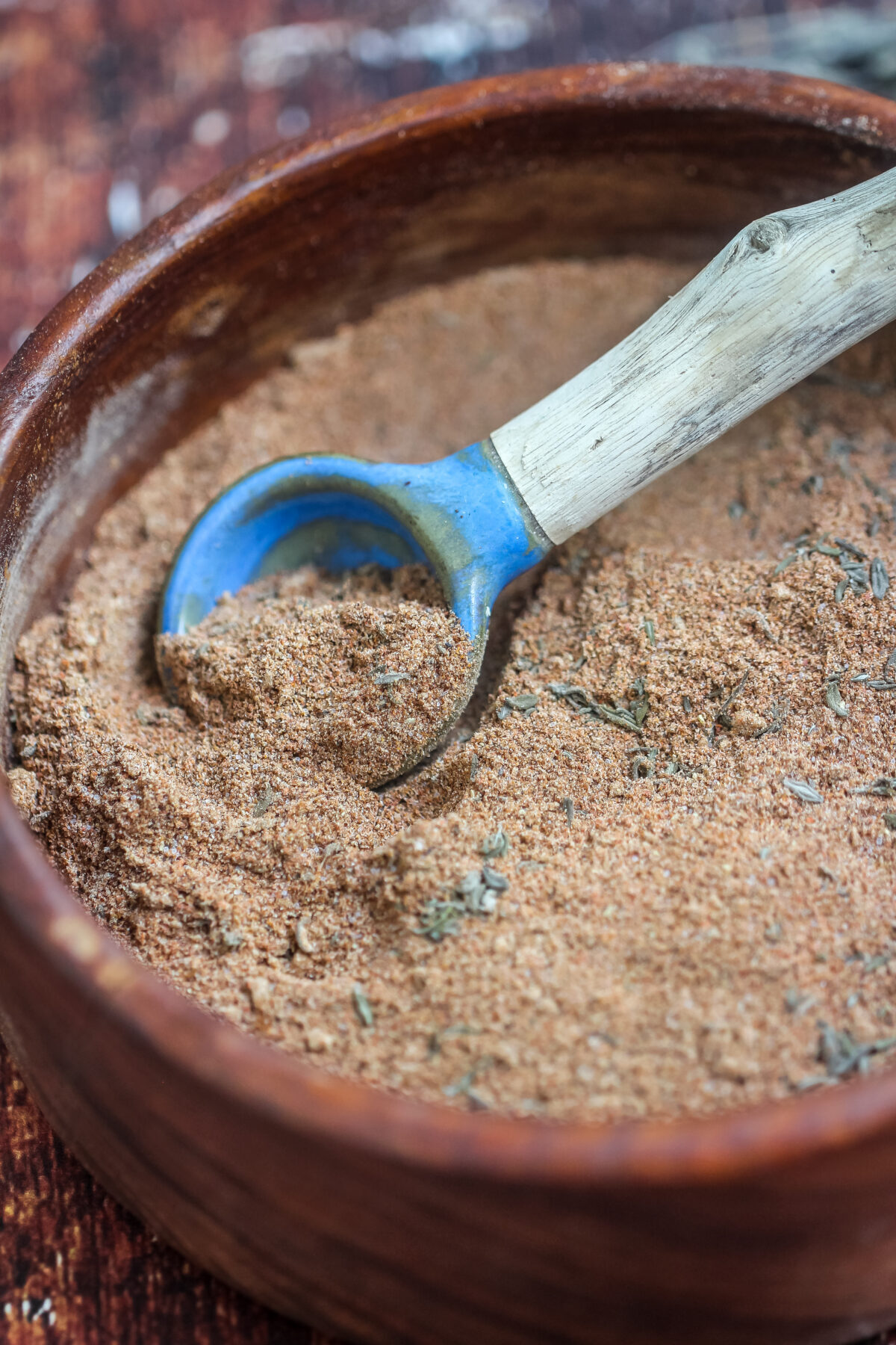 This Jamaican jerk seasoning recipe is a simple but tasty homemade recipe. Great to have on hand when you want that Island flavour!