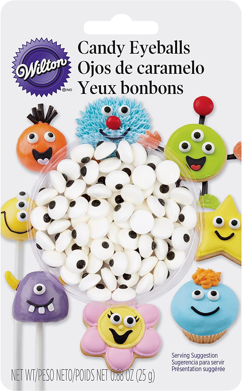 Wilton Edible Candy Eyeballs